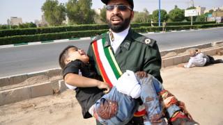 По границите на Иран е спокойно