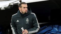 В Испания подхванаха Бейл, тръгнал си преди края на мача на Реал