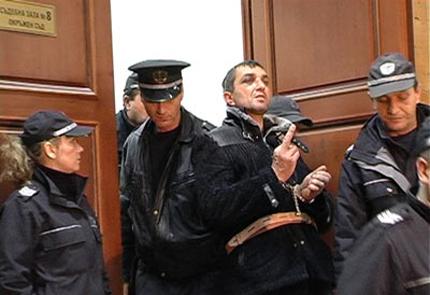 Бивши МВР-шефове свидетели на Куйович