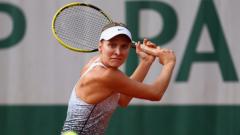 13 двойни грешки изхвърлиха Сесил Каратанчева от турнира в Чарлстън