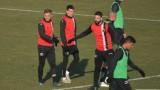 Трета победа за Локомотив (Пд) в контролите