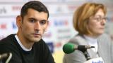 Сашо Попов: Фалитът никога не е бил алтернатива за ЦСКА