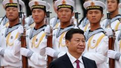 Китай демонстрира нови видове оръжия