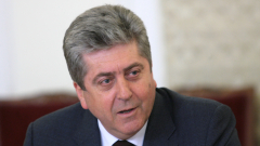 Първанов: Ако няма разум, в парламента ще мерят мускули