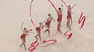 Българското участие в последния ден на Олимпиадата
