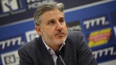 Колев: Няма проблем с лиценза на Левски, не е вярно, че сме отказали спонсорство!