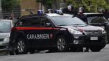 Мащабна акция срещу италианската мафия с арести и у нас