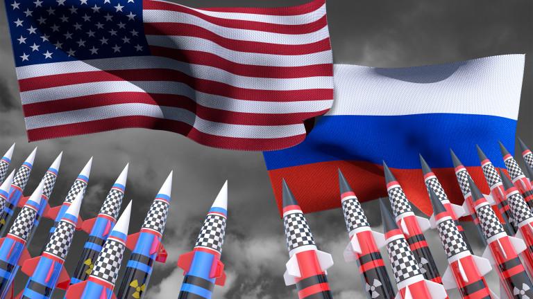 Русия: Оттеглянето на САЩ от Договора за открито небе увеличава риска от ядрена война
