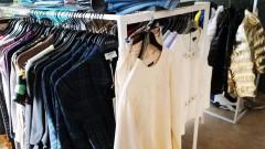 Иззеха над 200 ментета от магазин в София