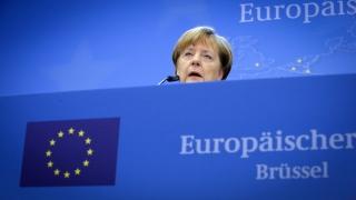 Евролидерите потвърдиха важността на Турция в мигрантската криза