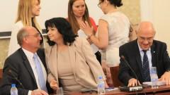 Теменужка Петкова: Държавата няма отношение към покупката на ЧЕЗ