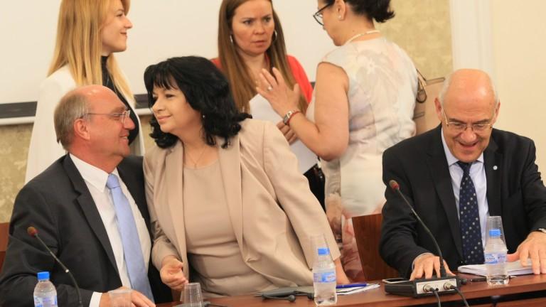 Продажбата на електроразпределителното дружество за Югозападна България ЧЕЗ се реализира