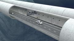 Норвегия изгражда първите плаващи тунели