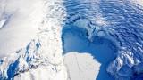 400 млн. души заплашени от наводнения, ако Гренландия продължи да се топи