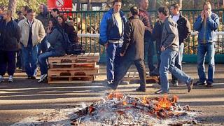 """2009: Социалният тероризъм проваля изстрелването на ракета """"Ариана"""""""