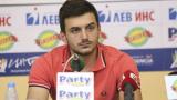 Панчо Пасков: След Олимпиадата си поставям други цели