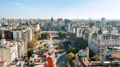 МВФ ще отпусне повече пари и по-бързо на Аржентина