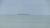 "Танкерът ""БАДР"" се върна в пристанището на Бургас"