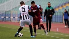 Септември чака оферти от Италия за желан от Левски и ЦСКА талант