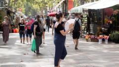 512 починали от коронавирус в Испания