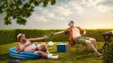 Как Huawei откри, че българите са мързеливи и дебелеещи