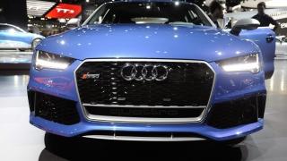 Шефът на Audi плаща $14 хиляди обезщетение на VW заради разточителен купон