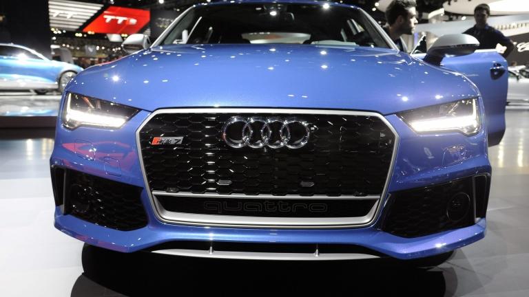 $4 милиарда обезщетение искат търговците на Audi заради загуби в Китай