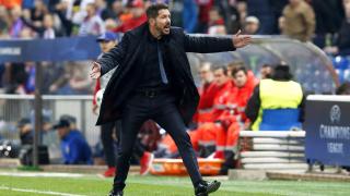 Диего Симеоне удари по Кристиано: Меси е по-опасен от цялото нападение на Реал