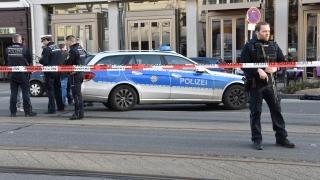 Кола се вряза в пешеходци в Хайделберг