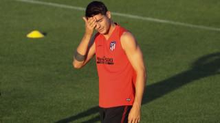 Проблеми с контузии мъчат Диего Симеоне преди мачовете с Ливърпул