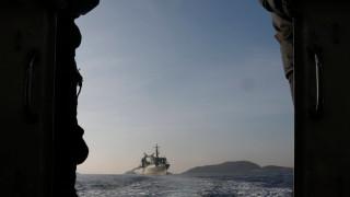 Гърция и Турция вкарват ЕС в спора за суверенитета в Егейско море