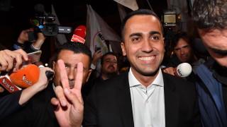 Управляващите в Италия надвиха в борбата за фискалните цели