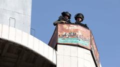 Израел предупреди учените си за ирански контраатаки