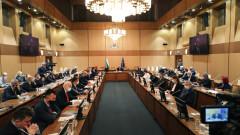 Радев: Наследството на ГЕРБ е причината за енергийната криза