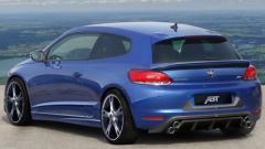 ABT с тунинг пакет за Volkswagen Scirocco