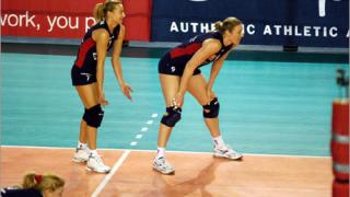 Две българки на финала в Италия с Йези