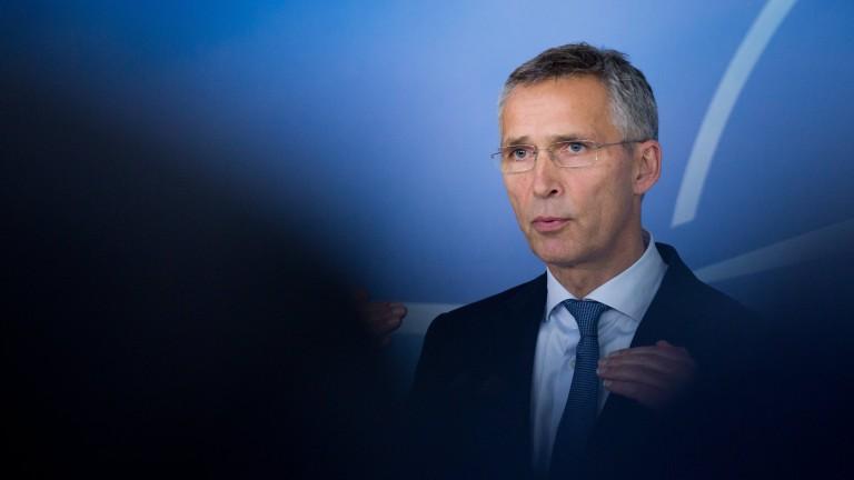 НАТО: Северна Корея е глобална заплаха