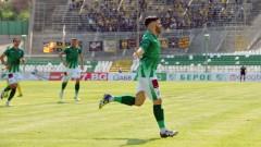 Педро Еуженио отказал предложение за нов договор от Берое