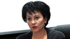 Арнаудова: Законът за частната охрана може да доведе до разпад на държавността