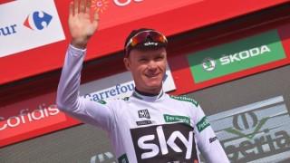 Крис Фрум залага много на започващите днес етапи в Алпите