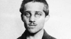 Гаврило Принцип - заблудената душа, която ни даде две световни войни и още много други