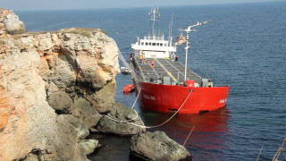 Екоминистерството отчита понижено замърсяване във водата край Камен бряг