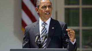 Обама с яростна критика срещу републиканците