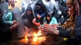 Убеждават мигрантите в Белград да отидат в центровете