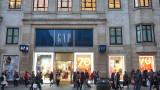Gap Inc. е принудена да закриe стотици магазини