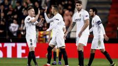 Валенсия победи Краснодар с 2:1 в Лига Европа