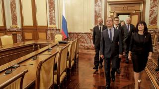 """Медведев потвърди пред Караянчева интереса на """"Росатом"""" към АЕЦ """"Белене"""""""