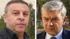 Камбитов и ГЕРБ губят Благоевград