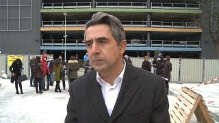 Плевнелиев: Да пренастроим образователната система на България