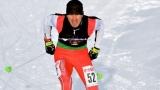 Станимир Беломъжев с медал от Европейското!